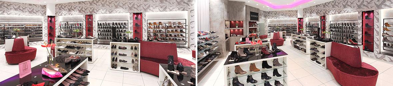 buy online 7f007 69d6c Fachgeschäfte für Schuhe in Übergrößen und Untergrößen