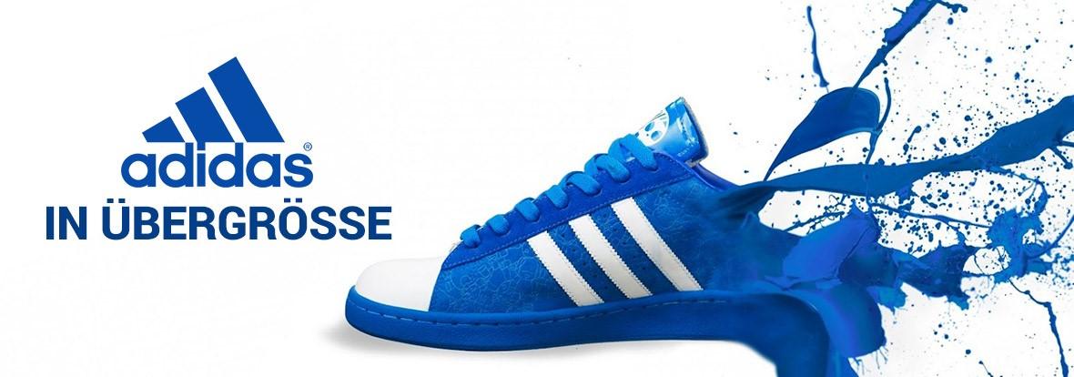 Adidas Schuhe Übergrössen UK 12 16 | 47,48,49,50,51,52