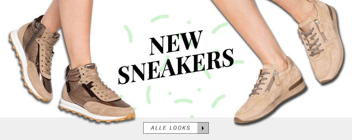 Schuhe in Übergrößen & Untergrößen | HORSCH Schuhe