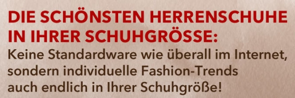 Herrenschuhe Größe 51 400 Modelle online entdecken