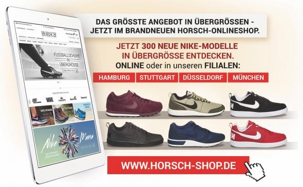 low priced c4a22 41243 Nike in Übergrösse - Schuhe von Nike in Übergröße